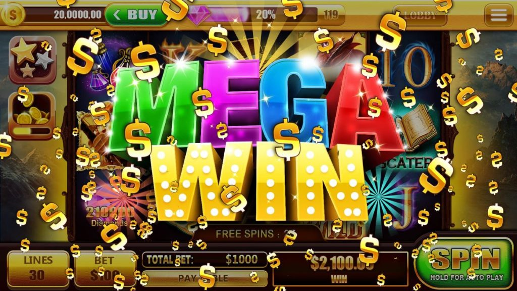 How to Win CAD 60,000 Jackpot - Online Casino Canada Knows How
